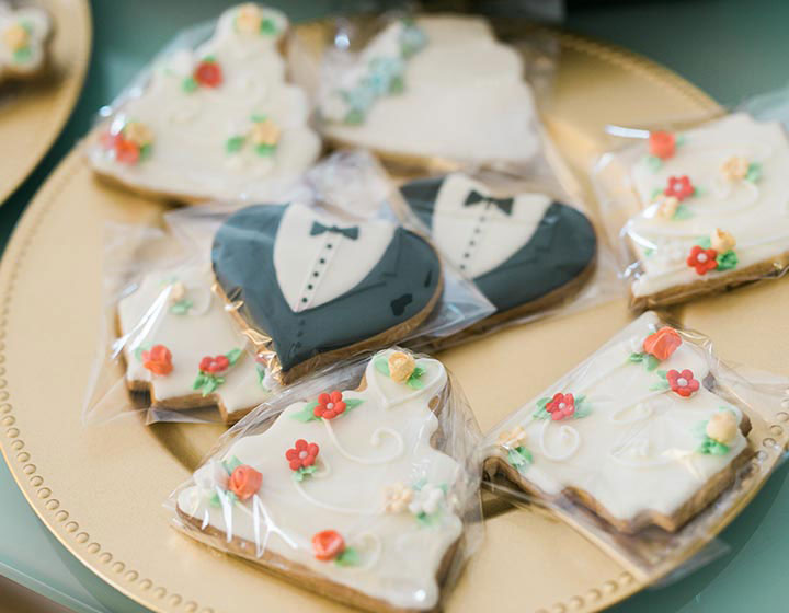 Kimpton Hotel Van Zandt weddings
