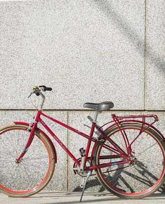 bike-guest-against-wall-austin